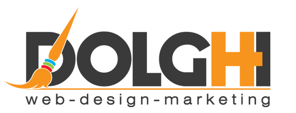 e75b5ffe1419a Dolghi Design - Logo, Web stránky, E-shop a iná firemná grafika ...
